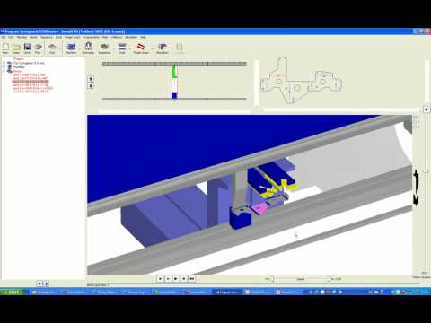 Press Brake Software - Productivity and Safety Software for Press Brakes
