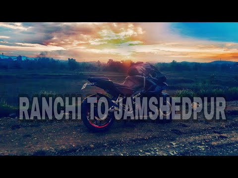 #weather #road_trip  RANCHI TO JAMSHEDPUR