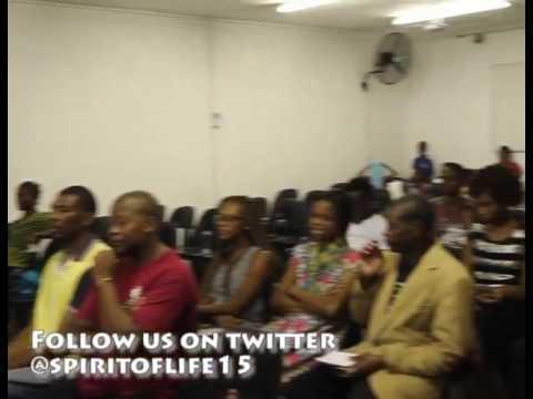 "Prophet Rodrick Kabwe""thursday evening service""Pretoria"