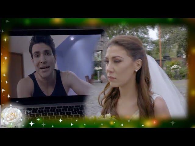 La Rosa de Guadalupe: Malena es estafada por su novio de internet   Amor de internet