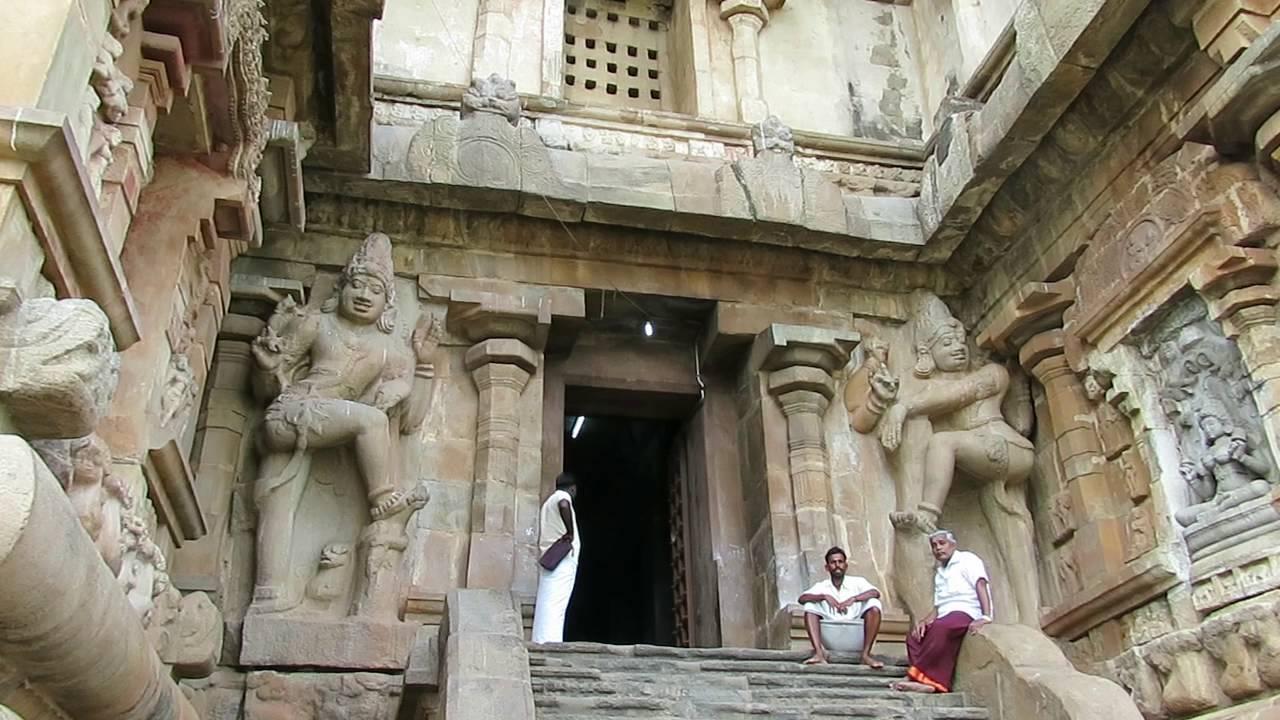 Csolapuram, a szertartás után