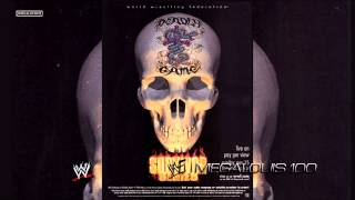 WWE/F Survivor Series 1998 Official Theme Song -
