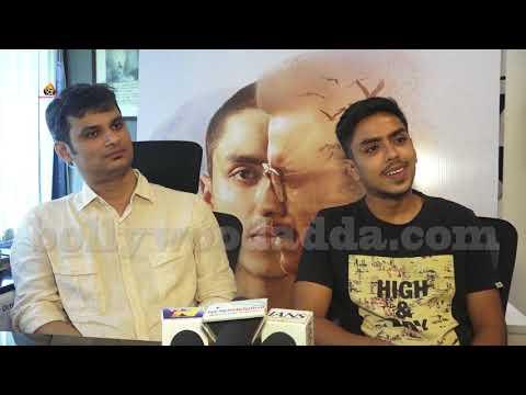 Director Atanu Mukherjee & Adarsh Gourav Interview For Upcoming Film Rukh 2