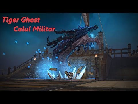 🔴Server Tiger Ghost - Facem Calul🔴из YouTube · Длительность: 2 ч16 мин49 с
