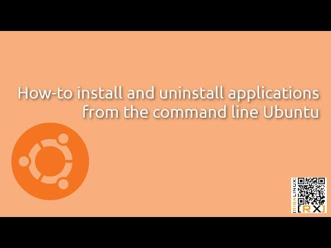 4 Ways to Install and Uninstall Applications from Terminal
