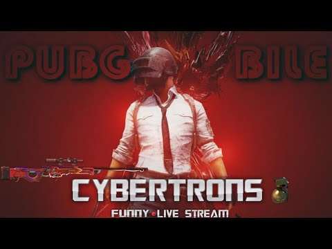 Catch me on live || Cyber Trons || 4fingers+Gyroscope |