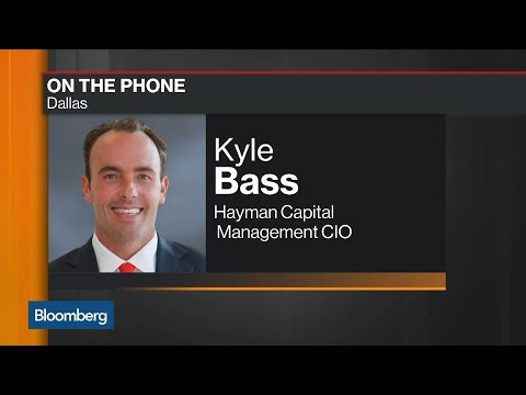 Kyle Bass Warns on Hong Kong's Currency Peg Reserves