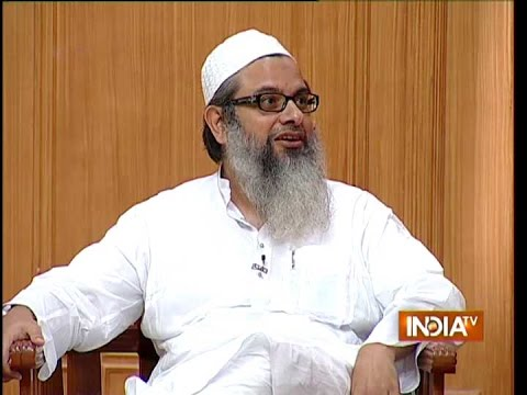 Pakistan should be ashamed of its Army's role in Bangladesh: Madni in Aap Ki Adalat | India Tv
