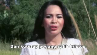 PEGANG SALIB Voc : Maria Agustina