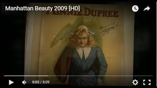 Manhattan Beauty 2009 [HD]