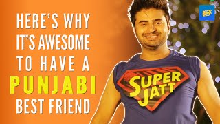 ScoopWhoop: Here's Why It's Awesome To Have a Punjabi Best Friend