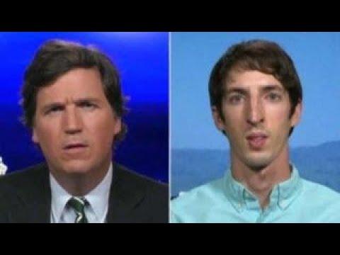 Fired Google employee speaks out