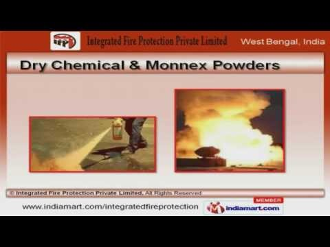 Fire Fighting Foam  By Integrated Fire Protection Private Limited, Kolkata