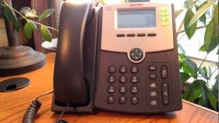 How to Place a Conference Call from CISCO Telephones ACC Telecom Video