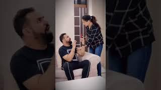 Video call karta hua pakda gya 😂 #shorts   Harpreet SDC