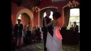 СВАДЬБА АНГЛИЯ+КИТАЙ 2014 Wedding at Grim's Dyke Hotel