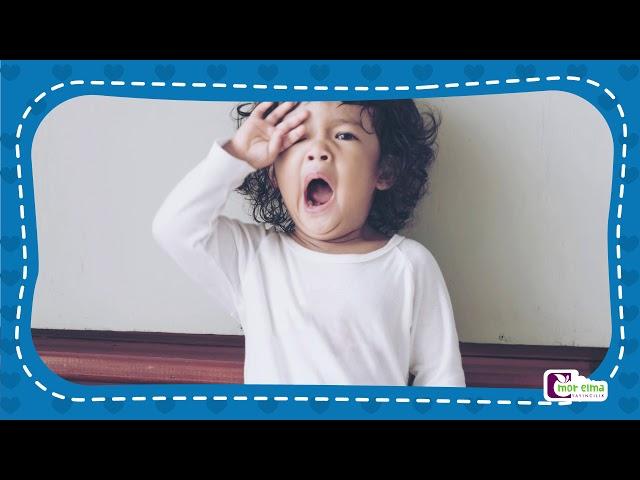 Uyku - Okul Öncesi Eğitim