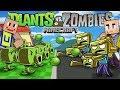 Upiiiin Main Plant vs Zombie