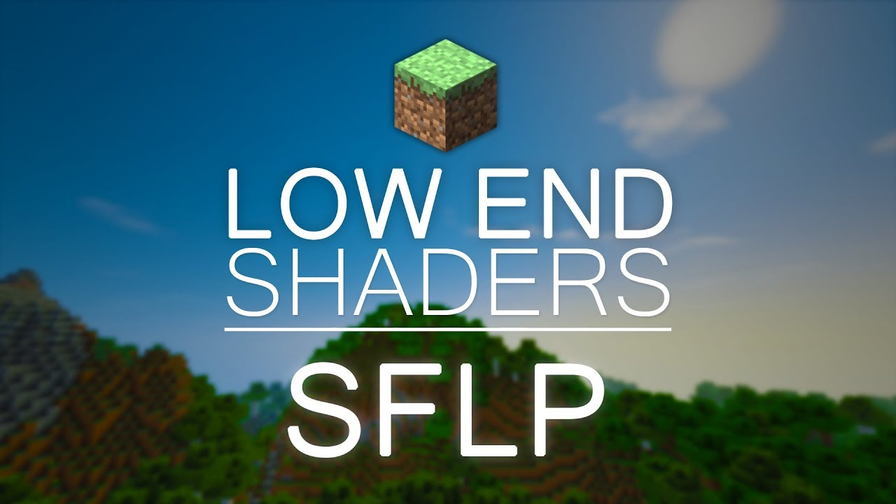 Best Minecraft 1 13 1 shaders to download and install with OptiFine