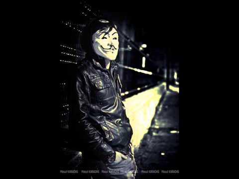 Dj Akif Sarıkaya-(M.U.A Special Mix)