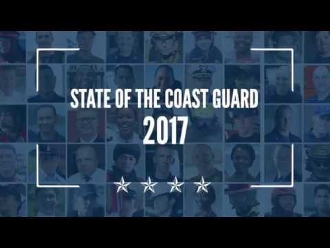 State of the Coast Guard 2018 introductory video