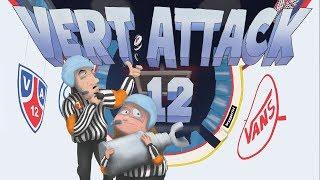 Vert Attack 12 - Official Live Webcast thumbnail