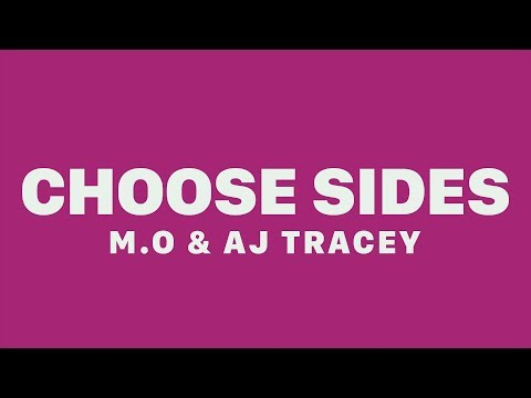 MO - Choose Sides feat AJ Tracey   GRM Daily