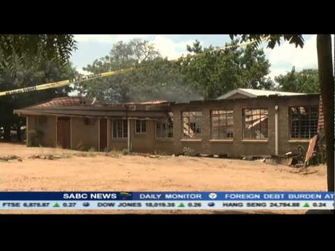 Malamulele back in business after unrest