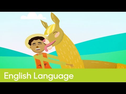 Conjunctions | English - Grammar for 11-14-year-olds