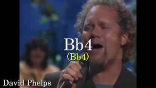 High Notes - Bb4 Battle - Male Singers