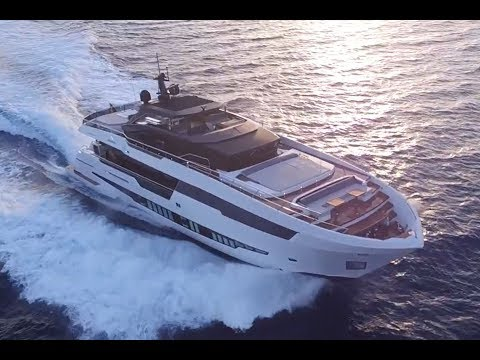 Astondoa 100 Century - New Model - By Yachts Invest