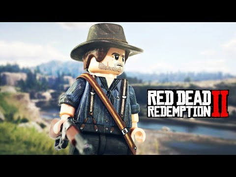 RED DEAD REDEMPTION 2 TOP Fails Wins & Funny Moments #2 thumbnail