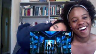 SHINee Love Like Oxygen 2015 Reaction