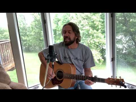 Poor Places-Wilco Acoustic cover by Pete Calacci