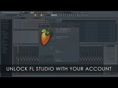 Download FL Studio – Full installer / Unlimited free trial