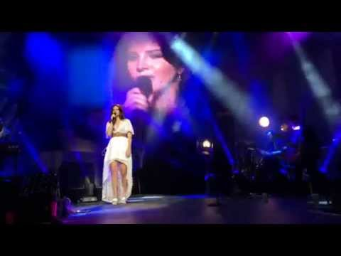 Lana Del Rey - Us Against the World - Live in Montreal (Full)