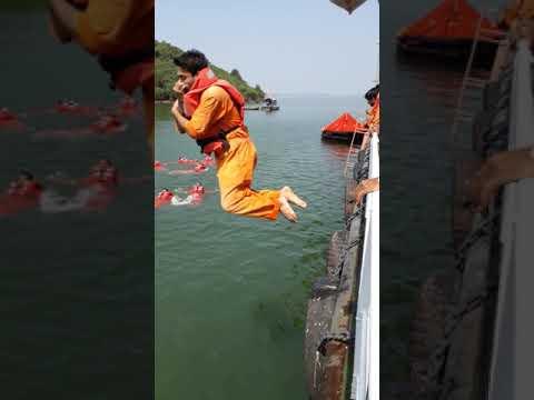 ONGC training in Goa