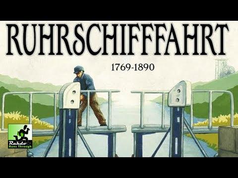 Ruhrschifffahrt Final Thoughts