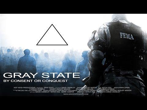 ¿Ha sido el creador de 'Gray State' silenciado por la élite?