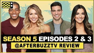 Bachelor in Paradise Season 5 Episodes 2 & 3 Review & After Show