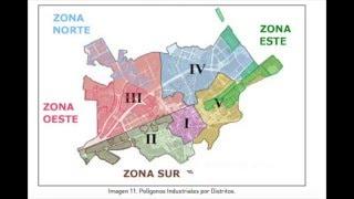 Presentación #SeñalizaciónPolígonos de Alcalá de Henares