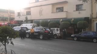 Bisquets de Obregón: Dueños de la avenida?