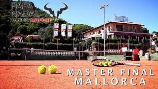 Master del Rafa Nadal Tour by Mapfre 2015 – Mallorca