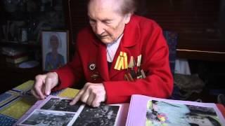 Последний бой военной медсестры Сталинградского госпиталя завершился 9 мая 1945 г. в Берлине
