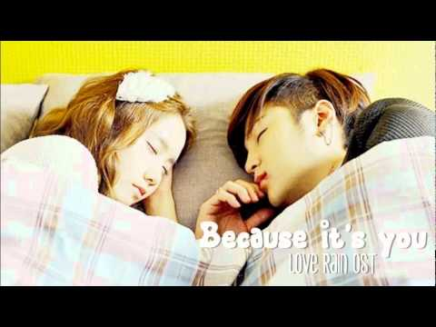 Because It's You - Love Rain OST