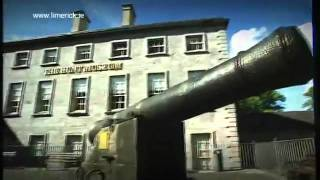 Thats Limerick!