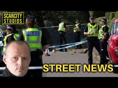 John Mcgregor murder ,Glasgow (Scotland) Update