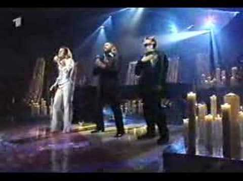 Bee Gees e Celine Dion