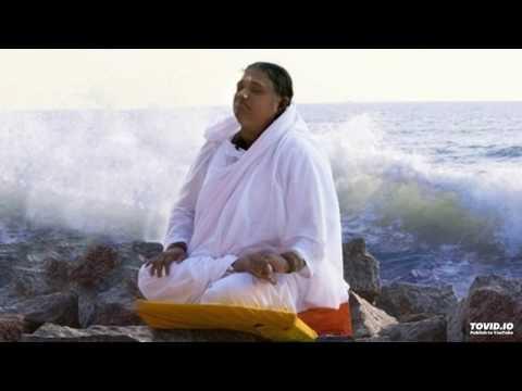 Amma bhajan - Agamatha porule