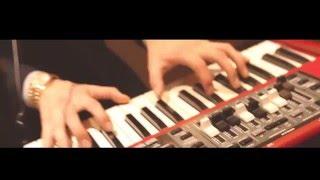 40(포티) - 넋 라이브 Live (With 가다) [ACADEMY]